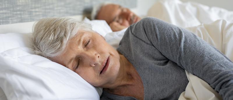 Dificuldade para dormir e controle da arritmia