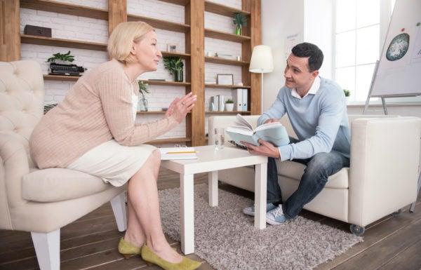 Consequências psicológicas da menopausa