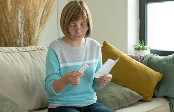 Menopausa Por que a adesão ao tratamento é importante?
