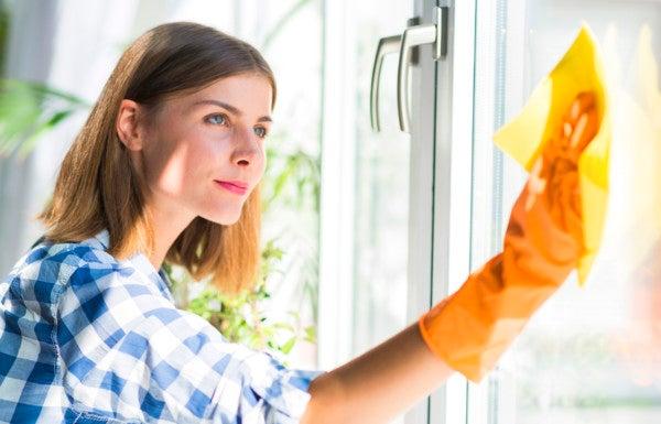 O cuidado com a higienização das superfícies previne infecções respiratórias