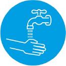 Lavar as mãos regularmente e use álcool gel é uma das atitudes simples para não transmitir ou pegar uma infecção respiratória